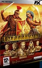 Imperium: Le Grandi Battaglie di Roma per PC Windows