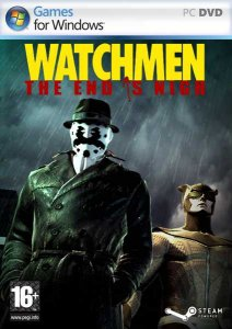 Watchmen: the End is Nigh per PC Windows