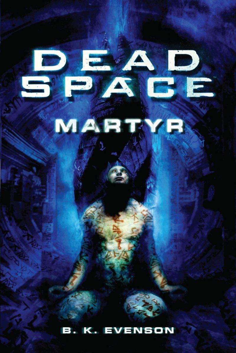 Annunciato il romanzo di Dead Space
