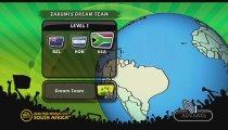 Mondiali FIFA Sudafrica 2010 - Trailer della modalità Zakumi's Dream