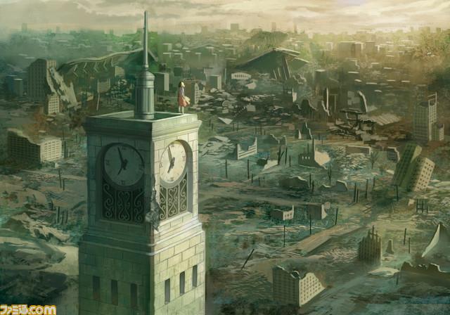 Time Travelers uscirà anche su PSVita e PSP