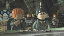 LEGO Harry Potter - Diario di sviluppo