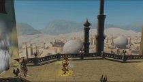 Prince of Persia: Le Sabbie Dimenticate - Gameplay PSP