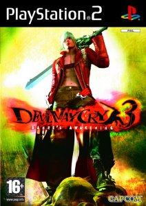 Devil May Cry 3 per PlayStation 2