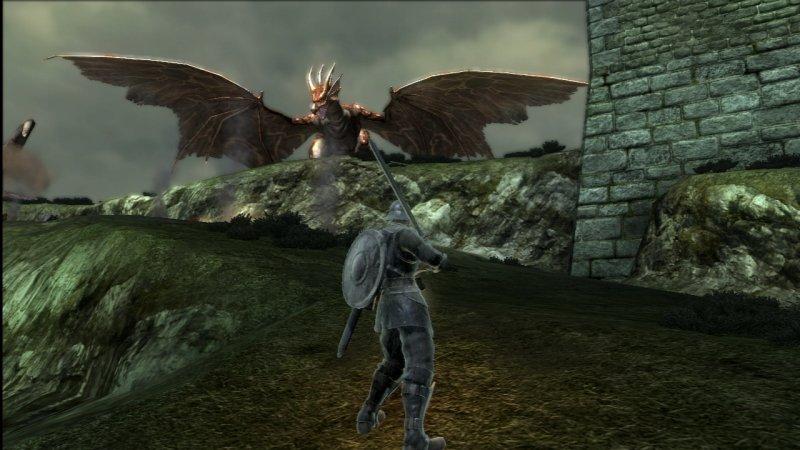 La guida esclusiva di Demon's Souls