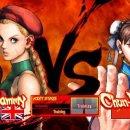 La versione iPhone di Street Fighter IV avrà Cammy come DLC gratuito?