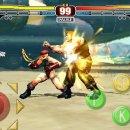 Crimson Viper arriva su Street Fighter IV per iPhone