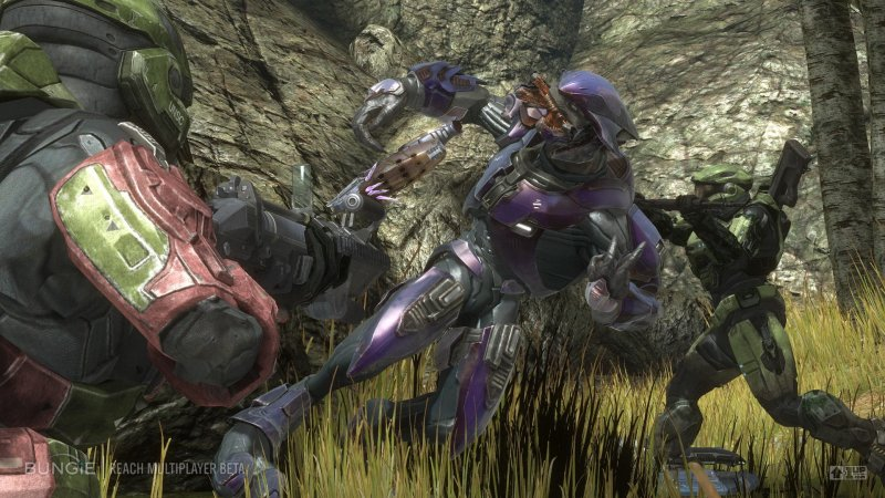 Bungie conferma pieno supporto ad Halo: Reach post-release