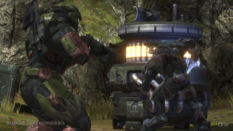 Halo: Reach è concluso, assicura Bungie