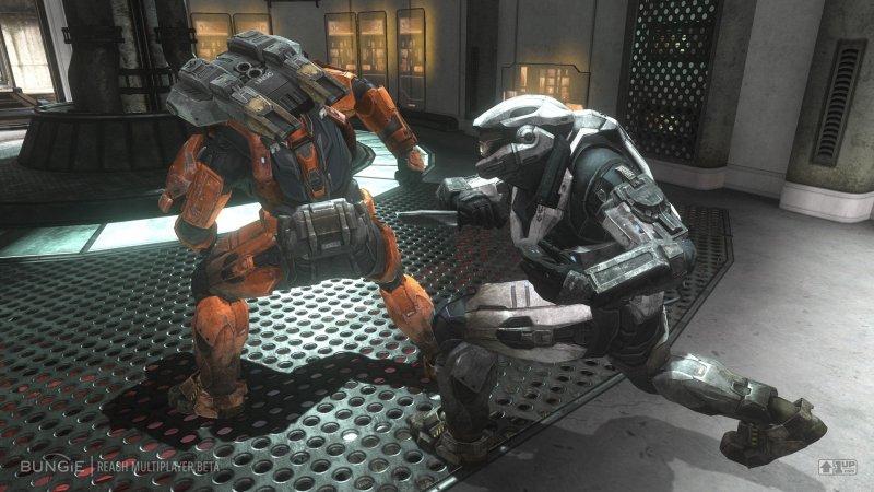 Nuove immagini di Halo: Reach