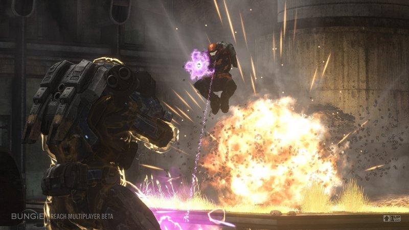 """Halo: Reach, """"Nascita di uno Spartan"""" in versione estesa"""