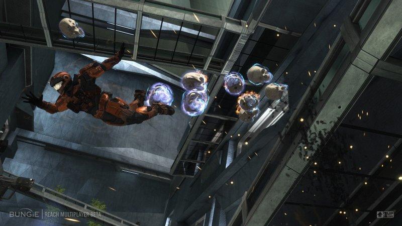 Bungie si aspetta tre milioni di tester per la beta di Halo: Reach