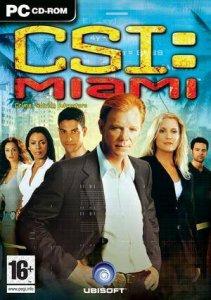 CSI: Miami per PC Windows
