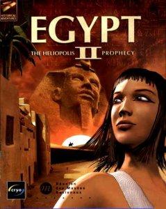 Egypt II La Profezia di Heliopolis per PC Windows