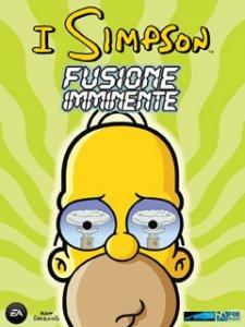 I Simpson: fusione imminente per Cellulare