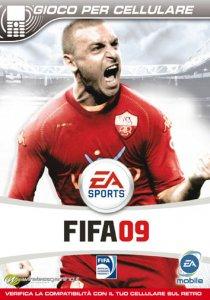 FIFA 09 per Cellulare