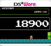Mario Calculator per Nintendo DSi