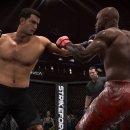 EA Sports presenta MMA e Live Broadcast