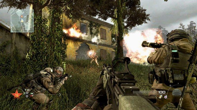 Quanti DLC di Call of Duty sono stati acquistati?