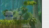 Bionic Commando Rearmed 2 - Trailer di debutto