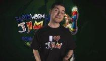 Earthworm Jim HD - Trailer