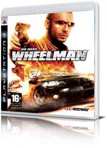 The Wheelman per PlayStation 3