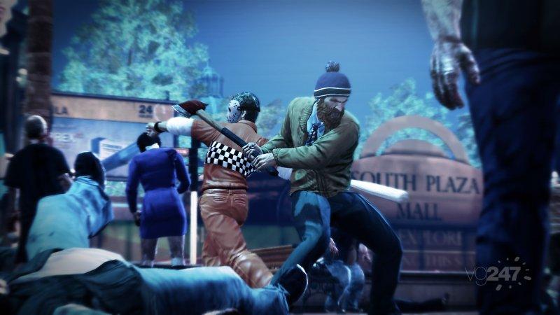 Il film di Dead Rising è su Xbox Live