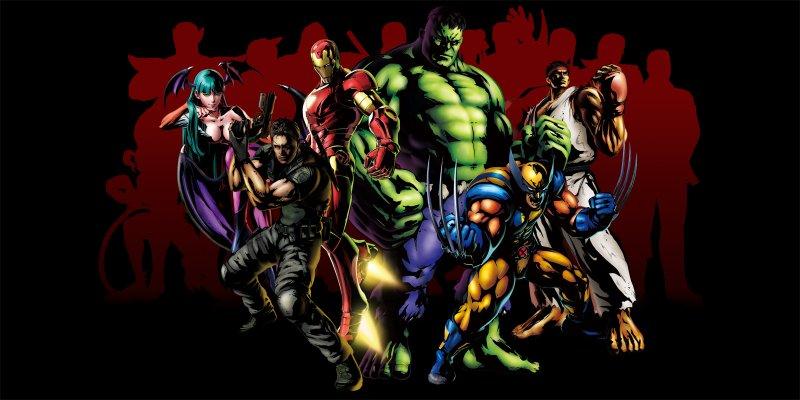 Grosso annuncio per Marvel vs Capcom 3 alla GamesCom