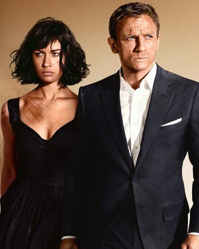 """Un nuovo gioco di James Bond chiamato """"Bloodstone""""?"""
