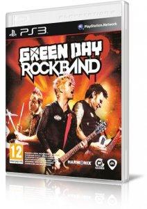 Green Day: Rock Band per PlayStation 3