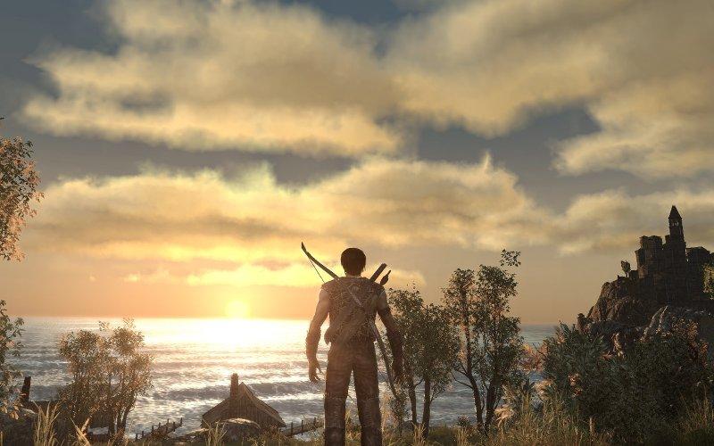 PC Release - Ottobre 2010