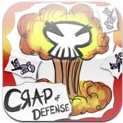 Crap of Defense per iPhone