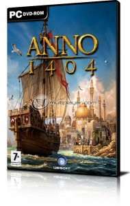 Anno 1404 per PC Windows