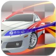 Racing Mania per iPhone