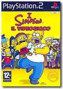 I Simpson: Il Videogioco per PlayStation 2