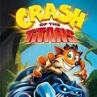 Crash of the Titans per Cellulare