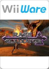 Rage of the Gladiator per Nintendo Wii