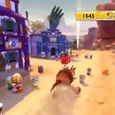Primo gameplay per Toy Story 3: Il Videogioco