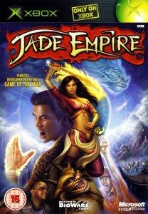 Jade Empire per Xbox