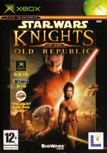 Star Wars: Knights of the Old Republic per Xbox