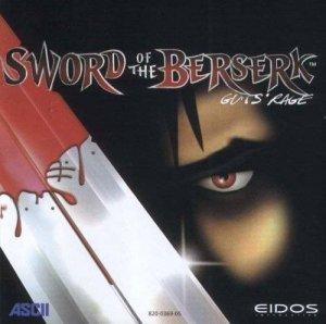 Sword of the Berserk: Guts' Rage per Dreamcast