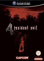 Resident Evil 4 (Biohazard 4) per GameCube