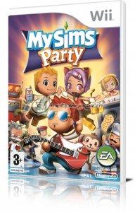MySims Party per Nintendo Wii