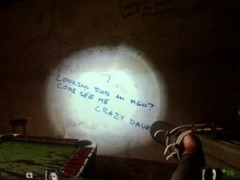 Dopo Frank West, un nuovo tributo in Left 4 Dead 2