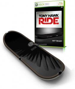 Tony Hawk: RIDE per Xbox 360