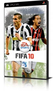 FIFA 10 per PlayStation Portable