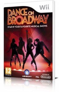 Dance on Broadway per Nintendo Wii