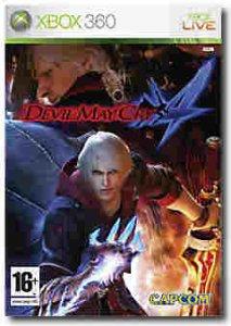 Devil May Cry 4 per Xbox 360