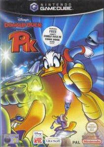 Chi è PK? per GameCube