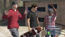Skate 3 - Gameplay della cooperativa